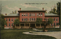 Indiana State Soldiers Home