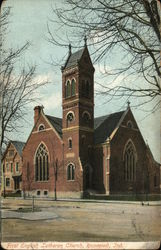First English Lutheran Church