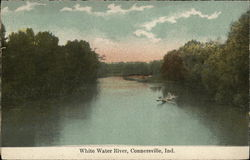 White Water River