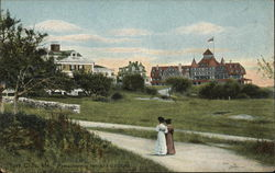 Passconaway Inn and Cottages