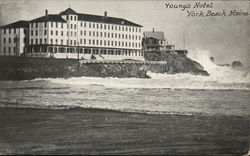 Young's Hotel