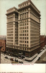Wells Building, Milwaukee, Wis.