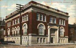 Davenport Commercial Club