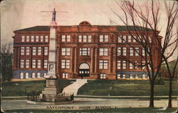 Davenport High School