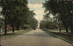 East Maple Avenue