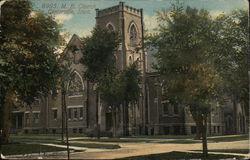 6995. M.E. Church
