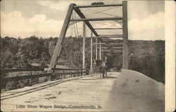 Little Sioux Wagon Bridge