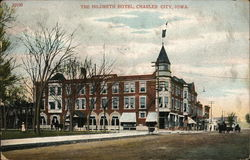 The Hildreth Hotel