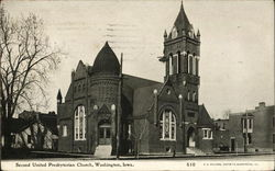 Second United Presbyterian Church