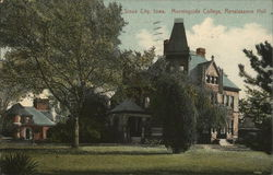 Renaissance Hall, Morningside College