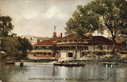 Commercial Men's Boat Club