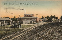 Newell Cement Tile Factory