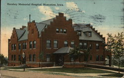 Hershey Memorial Hospital
