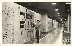 Turbine and Generator Control Boards