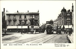 Old Tooting - The Broadway