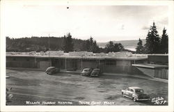 Willapa Harbor Hospital