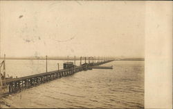 New Bridge From Somers Point to Ocean City