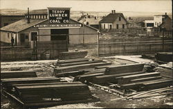 Terry Lumber and Coal Co.