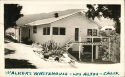 Walker's Whitehouse