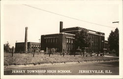 Jersy Township High School