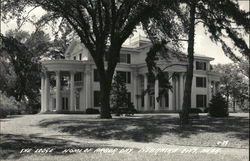 The Lodge, Home of Arbor Day