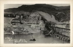 Coulee Dam, West Side