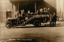 Waverly Fire Department