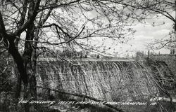 The Spillway, Reeds Lake State Park