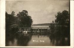 Mill Dra