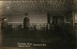Central Hotel, Dance & Dine