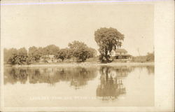 Larson's Park and Store, Lake Waubesa