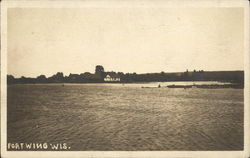 Port Wing, Wis.