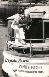 Captain Harvey of the White Eagle