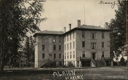 Albion Academy