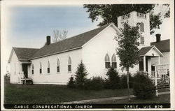 Cable Congregational Church