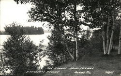 Erickson's Resort, The Islands, Windigo Lake