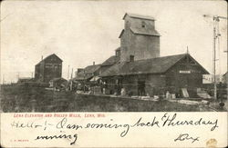 Lena Elevator and Roller Mills
