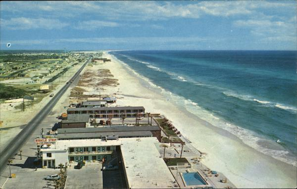 Gulf Coast Beaches Florida