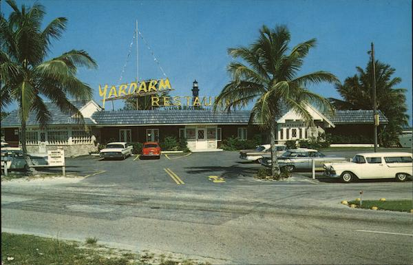 Yardarm Restaurant