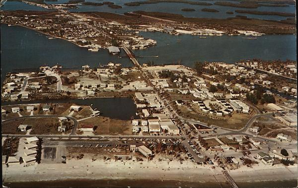 Air View Fort Myers Florida