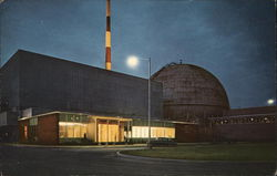 Dresden Atomic Power Station