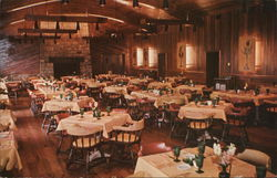 Wilson Lodge Dining Room