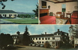 The General Wolfe Inn and Motel