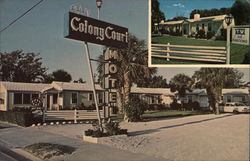Colony Court Motel