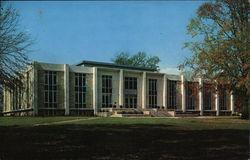 Gordon Keith Chalmers Memorial Library, Kenyon College