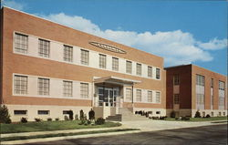 Bound Brook Laboratories, Research Division