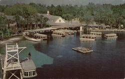 World-Famous Silver Springs