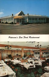 Peterson's Sea Food Restaurant