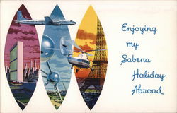 Only Sabena Belgian World Airlines