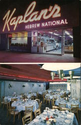 Kaplan's Hebrew National Delicatessen and Restaurant